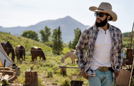 Yellowstone Season 3 Colby Denim Richards Finale Preview
