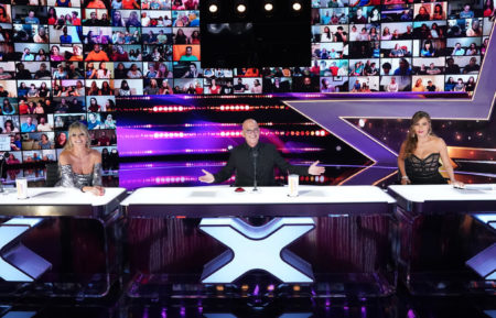 America's Got Talent Judges Season 15 Semifinals Week 2