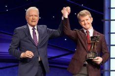'Jeopardy!' Sets Return Date, Champ Ken Jennings Joins Team for Season 37