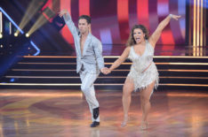 Monday TV Ratings: 'DWTS' Premiere Struts to Lead Spot, on Par With 2019