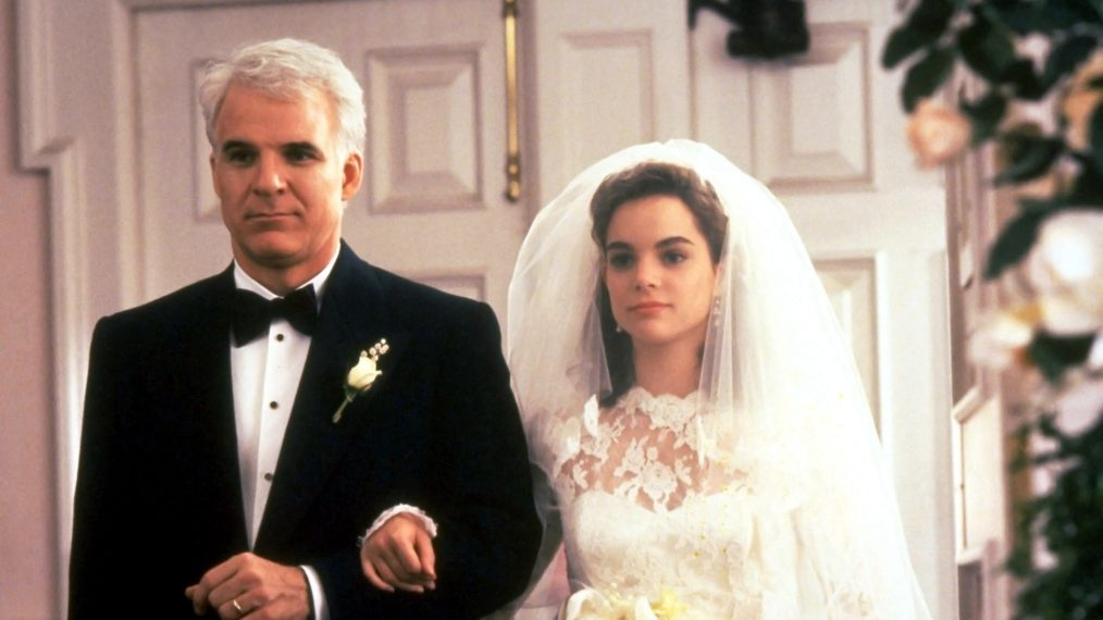 father of the bride steve martin kimberly williams paisley