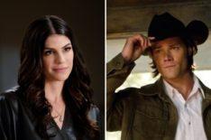 'Walker' Casts Genevieve Padalecki as Jared Padalecki's Wife