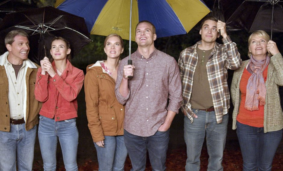 Follow Me to Daisy Hills Paul Essiembre Jade Michael Cindy Busby Marshall Williams Erik Athavale Sharon Bajer