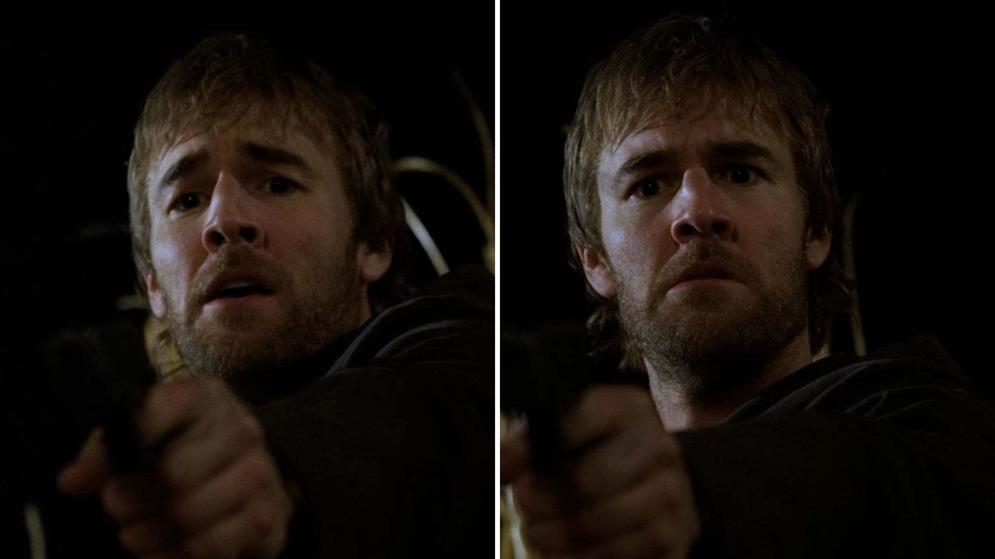 James Van Der Beek Criminal Minds Personalities
