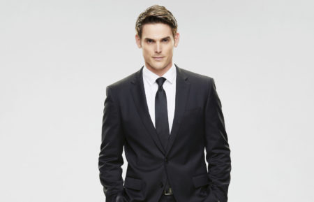 The Young and the Restless Mark Grossman