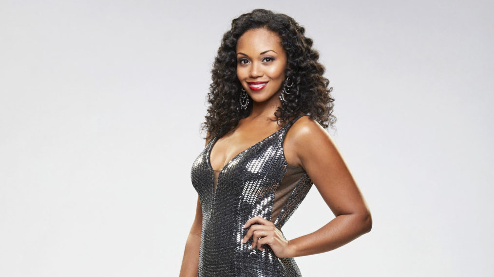 The Young and the Restless Mishael Morgan