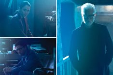 'neXt': Meet the Cast of the Fox Thriller About a Deadly A.I. (PHOTOS)