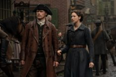 6 Questions We Need Answered When 'Outlander' Returns