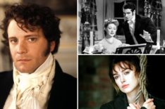 Pride and Prejudice 2005, 1995, 1940