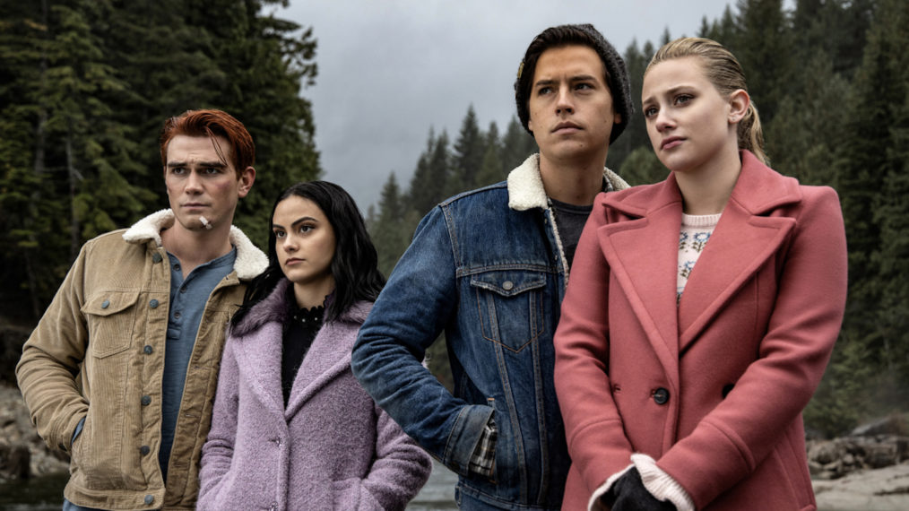 Riverdale High School Season 5 Spoilers