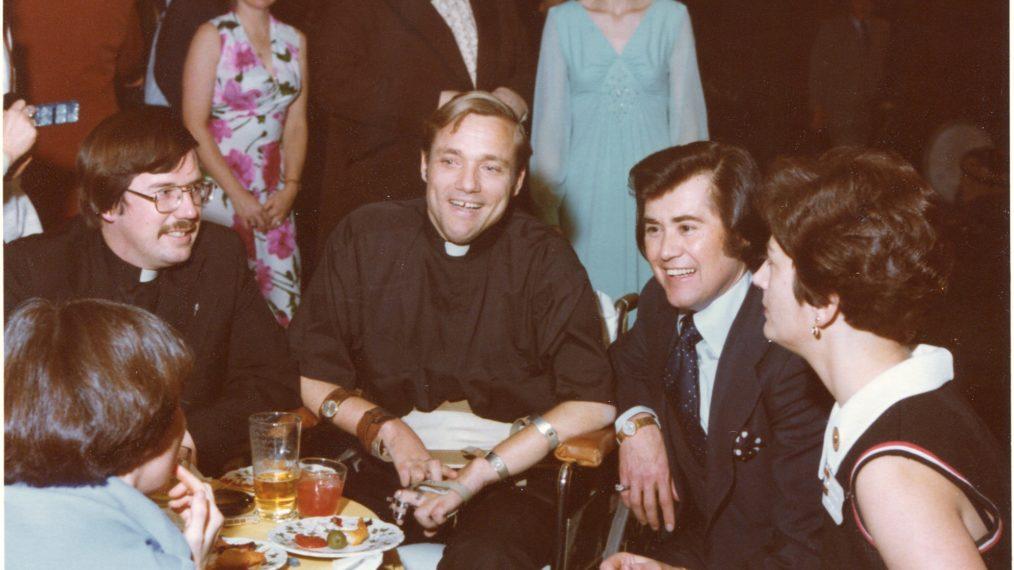 extraORDINARY Fr. Bill Atkinson PBS