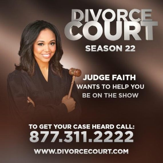 Join Divorce Court