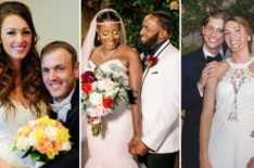 'Married at First Sight': Which Couples Are Still Together?