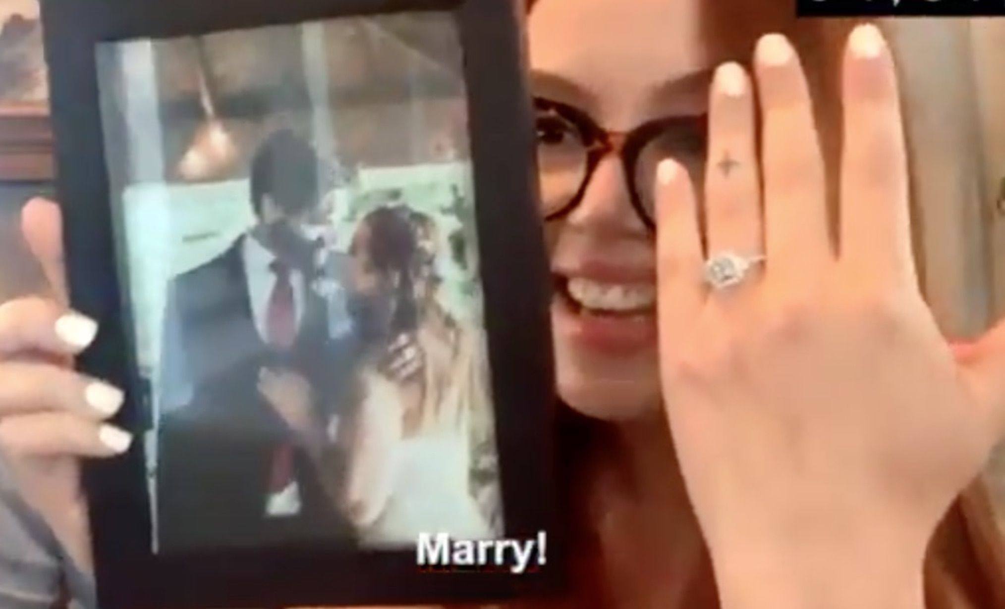 Jess Shows Off Her Wedding, Season 5 Tell All, 90 Day Fiancé: Happily Ever After?