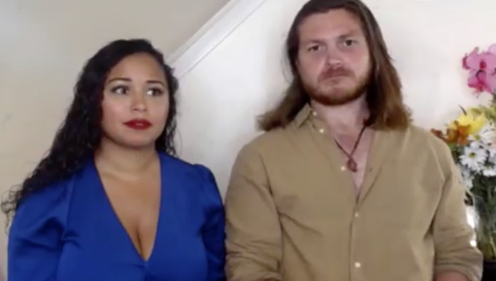 Tania and Syngin, Season 5, 90 Day Fiancé; Happily Ever After?