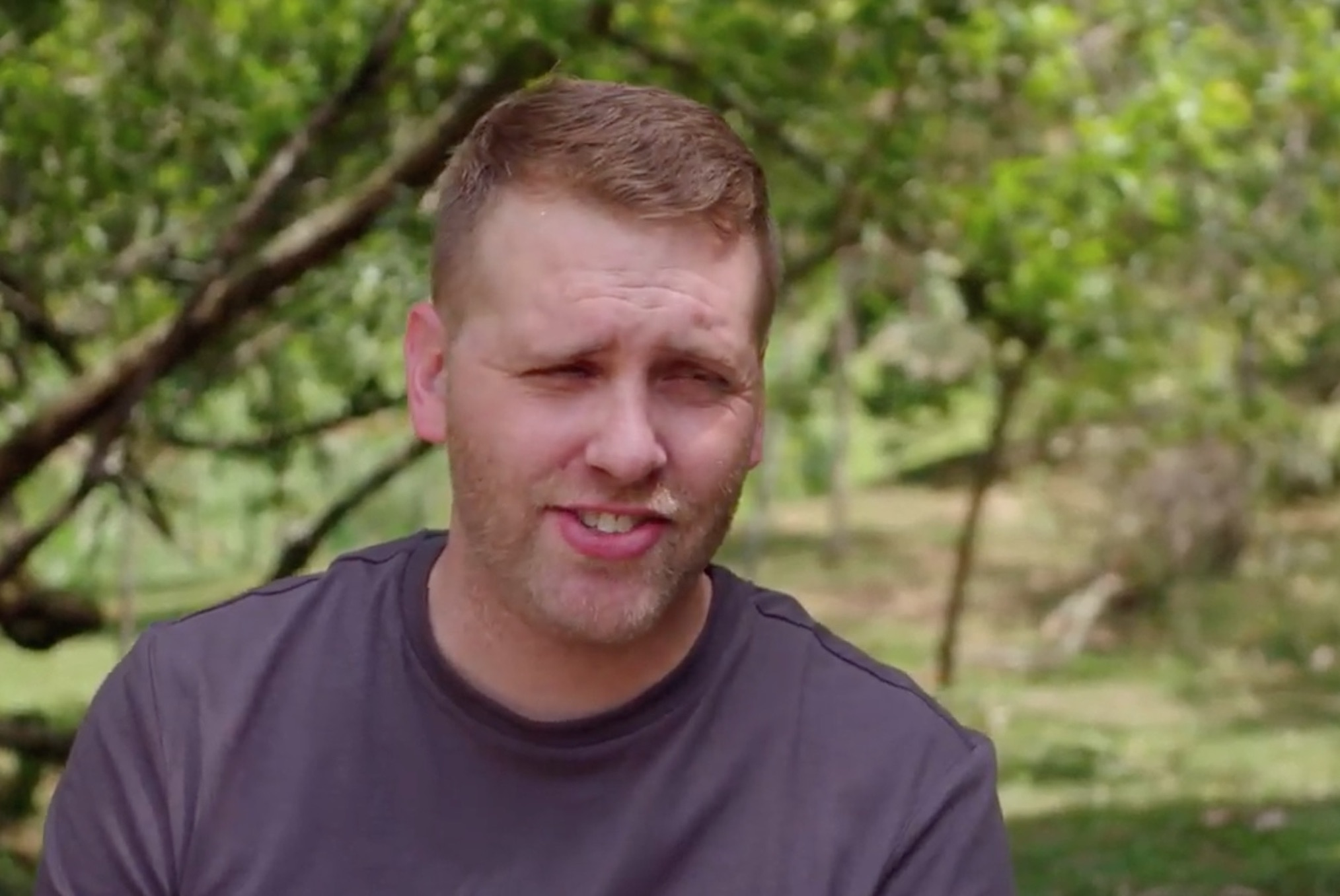 Tim, 90 Day Fiancé: The Other Way