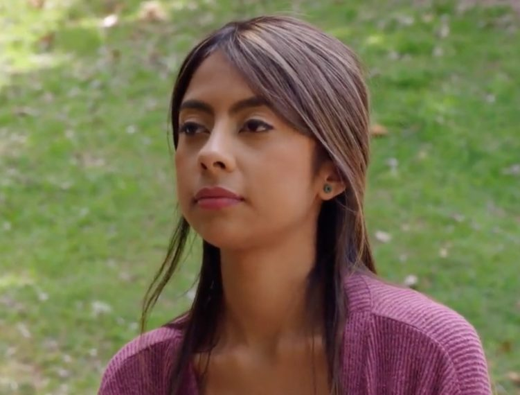 Melyza, 90 Day Fiance; The Other Way