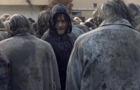 the walking dead a certain doom daryl norman reedus