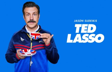 ted lasso season 1 jason sudeikis