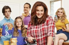 'American Housewife' EPs Talk Growing Pains for the Ottos in Season 5