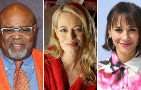 Boston Public Chi McBride Jeri Ryan Rashida Jones