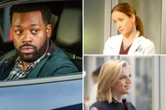 6 One Chicago Characters We're Most Worried About in 2020