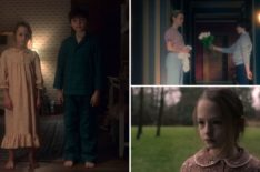 'The Haunting of Bly Manor': 13 Times Flora & Miles Weren't Themselves