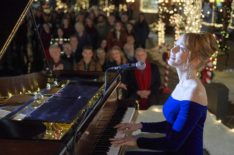 Travel to Christmases Past in Hallmark's 'Christmas Tree Lane' (VIDEO)