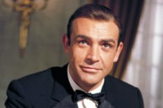 'James Bond' & 'Untouchables' Legend Sean Connery Dies at 90