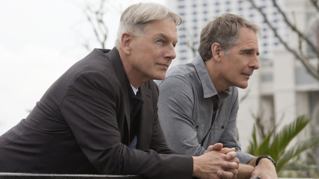 NCIS New Orleans Crossover Gibbs Pride
