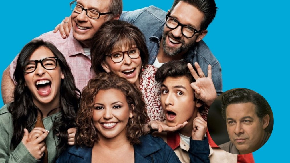 One Day at a Time Cast This Is Us Miguel