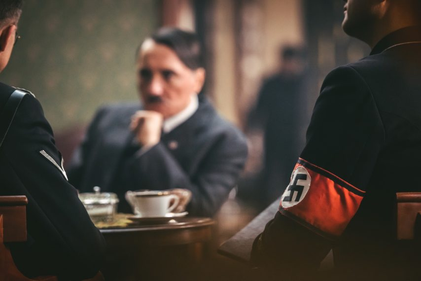 Rise of the Nazis PBS