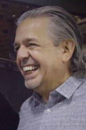 Luis Miranda, Jr. Headshot