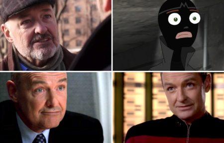 Terry O'Quinn Guest Star Roles