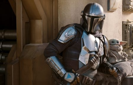 The Mandalorian Season 2 Disney+