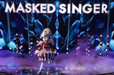 'The Masked Singer' Sneak Peek: Who Is Popcorn? (VIDEO)