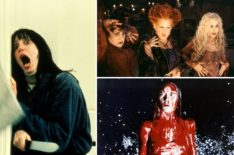 How & Where to Stream Your Favorite Halloween Movies