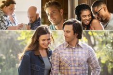 'This Is Us' Poster Promises Big, Life-Altering 'Changes' in Season 5 (PHOTO)