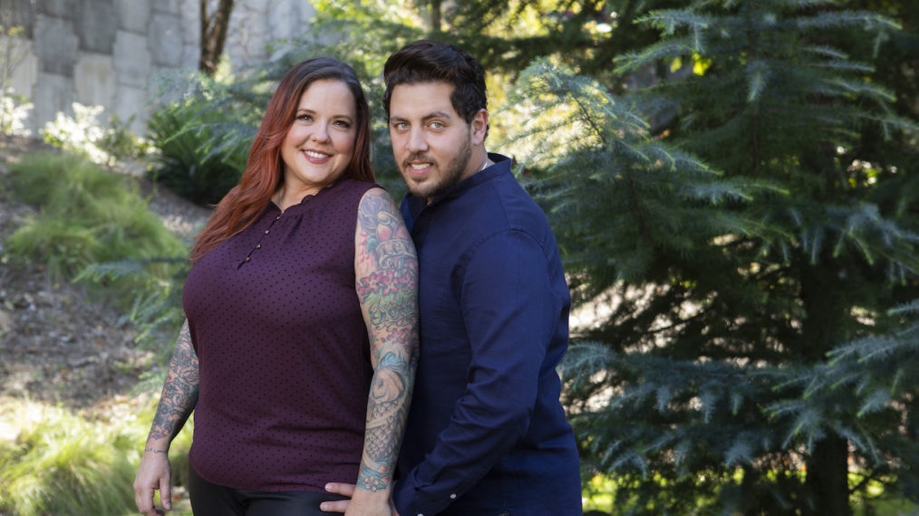 Rebecca and Zied, 90 Day Fiancé, Season 8