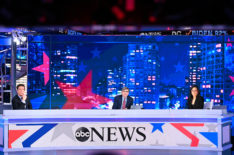 Election Night Ratings: Fox News Tops TV Coverage, ABC Leads Broadcast Networks
