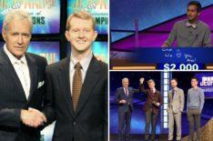 10 of Alex Trebek's Best 'Jeopardy!' Moments