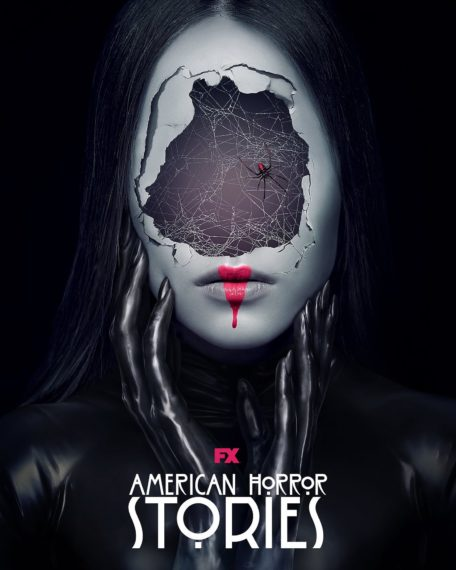 AHS Spinoff American Horror Stories Poster