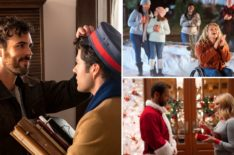 'It's a Wonderful Lifetime' 2020 Is Here! Your Full Schedule of Christmas Movies