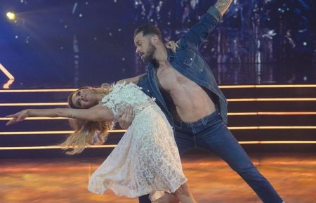 Dancing With the Stars Semifinals Kaitlyn Bristowe Artem Chigvintsev