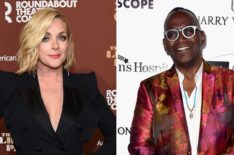 Fox Announces 'Name That Tune' With Jane Krakowski & Randy Jackson