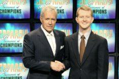 Ken Jennings Defends Podcast Co-Host John Roderick Amid ...