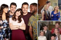 'New Girl,' 'Frasier' & More TV Theme Songs Performed by Cast Members