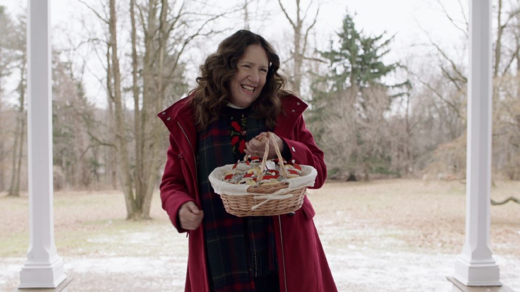 Search Party Season 4 Ann Dowd