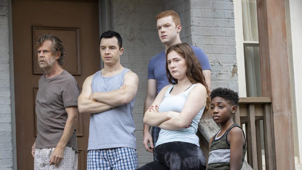 Shameless Season 11 Cast