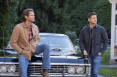 'Supernatural' Series Finale: For Sam & Dean, 'It Was Always You and Me' (RECAP)